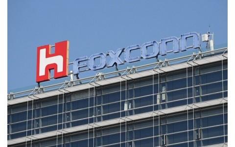 Công nhân Foxconn nghỉ việc vì lũ lụt lịch sử