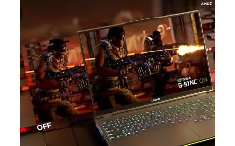 Lenovo công bố laptop gaming mạnh nhất của hãng, thiết kế hầm hố
