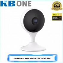 Camera IP Wifi 2.0MP KBONE KN-H21W