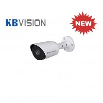 Camera full-color starlight 4 in 1 (CVI, TVI,AHD,Analog) KBVISION KX-CF2101S