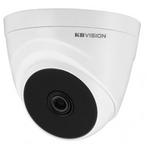 Camera KBVISION KX-2102C4 2.0 Megapixel, Hồng ngoại 20m, F3.6mm, OSD Menu, Camera 4 in 1