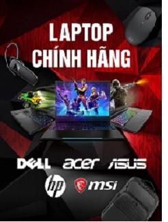 Banner Laptop