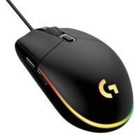 Chuột Logitech G102 Gen II Lightsync RGB Gaming (Trắng và Đen)