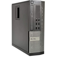 CPU Dell optiplex Core i7/ Ram 8gb / ssd120gb - Hàng nhập khẩu