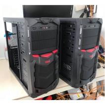 Máy bàn Core i5 main Giga H110 chính hãng