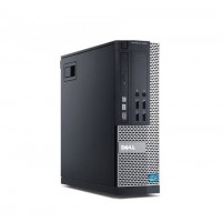 Máy tính để bàn tốc độ cao Dell OPTIPLEX 9020, U04S2 (Core i7-4770/RAM 8GB/SSD 250GB/DVD) - KHÔNG GỒM MÀN HÌNH
