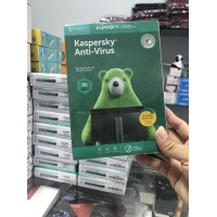 Kapersky Antivirus-1PC